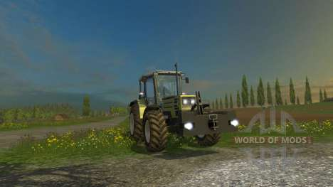 Lizard 800кг для Farming Simulator 2015