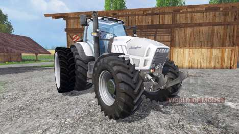 Lamborghini R7.220 v2.0 для Farming Simulator 2015