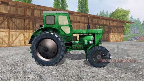 Т-40 АМ для Farming Simulator 2015