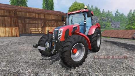 Ursus 15014 FL для Farming Simulator 2015