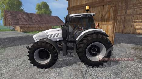 Lamborghini R7.220 v3.0 для Farming Simulator 2015