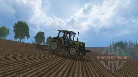 Privat 430 для Farming Simulator 2015