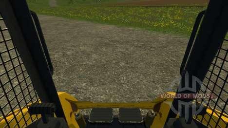 Gehl 4835SXMT для Farming Simulator 2015