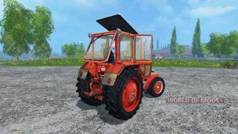 МТЗ-80 Беларус v3.0 для Farming Simulator 2015