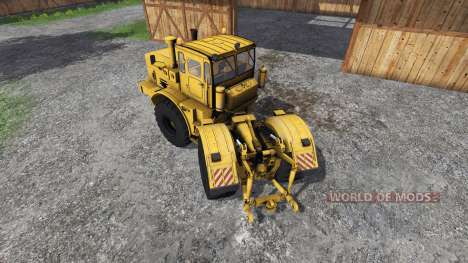 К-700 А для Farming Simulator 2015