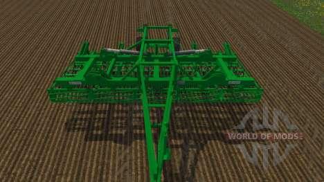 Laumetris Germinatorius KLG 7 для Farming Simulator 2015