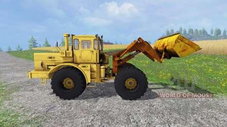 K-701 ПКУ для Farming Simulator 2015