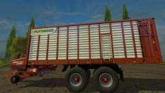 Pöttinger Jumbo 6610 Combiline
