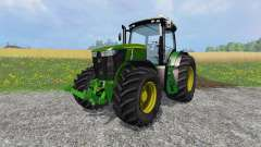 John Deere 7310R v2.0