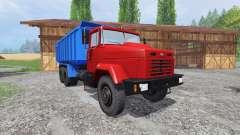 КрАЗ-6130 С4