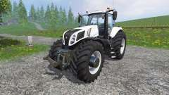 New Holland T8.320 600EVO v1.2