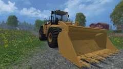 Cat 980H AWS v3
