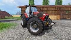 Deutz-Fahr Agrotron 7250 TTV red для Farming Simulator 2015