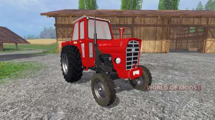 IMT 577 Deluxe для Farming Simulator 2015