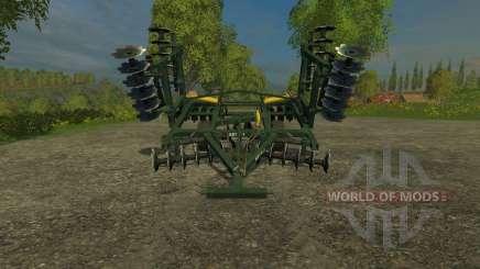 БДТ-7 v1.1 для Farming Simulator 2015