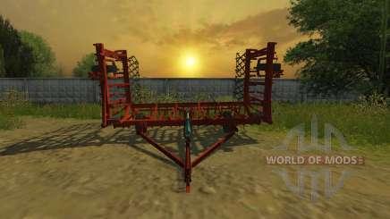КПС-8 для Farming Simulator 2013