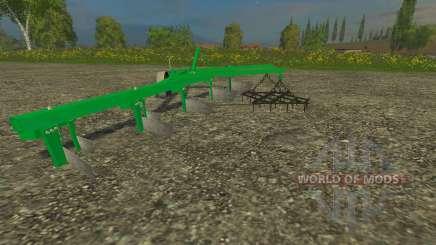 ПЛН 5-35 для Farming Simulator 2015