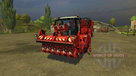 Grimme Maxtron 620 для Farming Simulator 2013