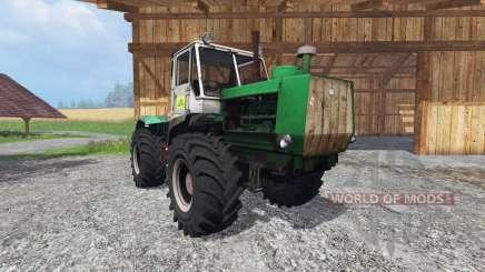 T-150K для Farming Simulator 2015