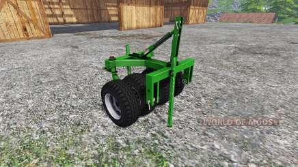 Kotte FRP 145 для Farming Simulator 2015