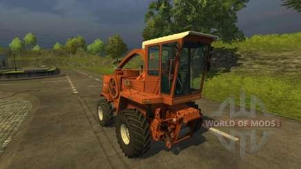 Дон 680А для Farming Simulator 2013