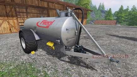 Fliegl VFW 10600 для Farming Simulator 2015