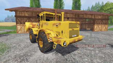 К-701 АП для Farming Simulator 2015
