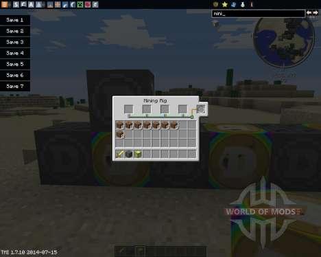 Doge для Minecraft