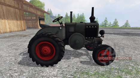 Ursus C-45 для Farming Simulator 2015