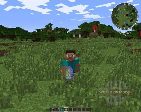 Zombie Infection для Minecraft