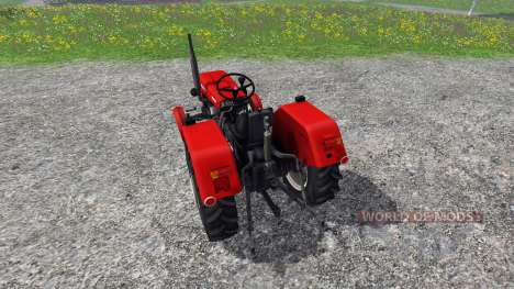 Ursus C-330 v1.0 для Farming Simulator 2015
