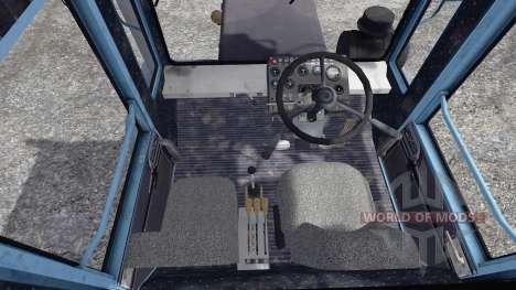 ХТЗ-17221 v2.0 для Farming Simulator 2015