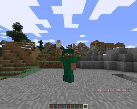 Magical Crops для Minecraft