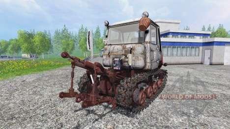 Т-150 для Farming Simulator 2015