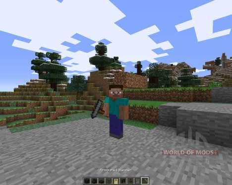 Bunker для Minecraft
