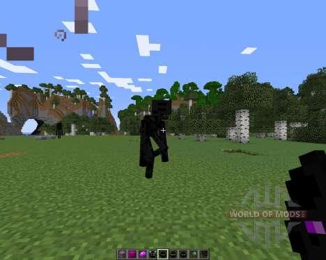 The Farlanders для Minecraft