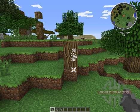 3guns для Minecraft