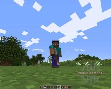 Bioshock для Minecraft