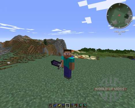 Stuff and Things для Minecraft