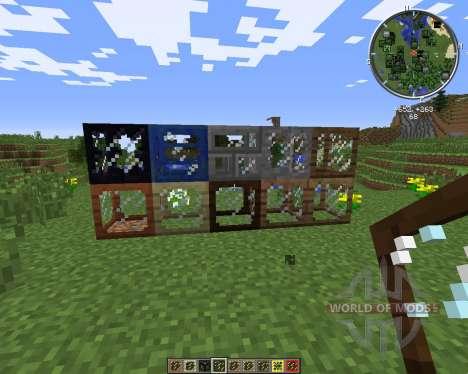 Get Ya Tanks Here для Minecraft