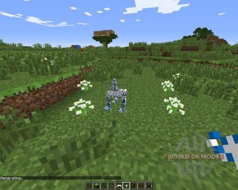 Kingdoms of The Overworld для Minecraft