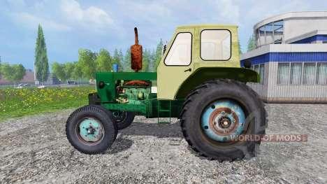 ЮМЗ 6Л для Farming Simulator 2015