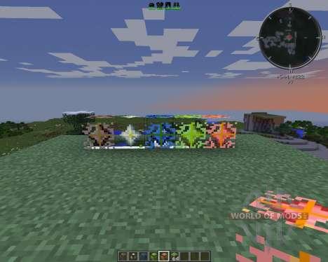 BTAM для Minecraft