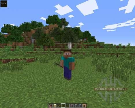 Harry Potter Universe для Minecraft