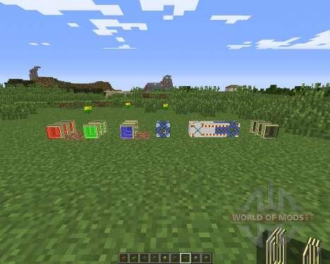 C9Light для Minecraft