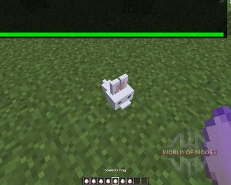 Dog Cat Plus для Minecraft