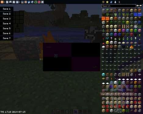 JuiceWares для Minecraft