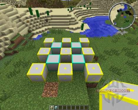 Craftable Gunpowder для Minecraft