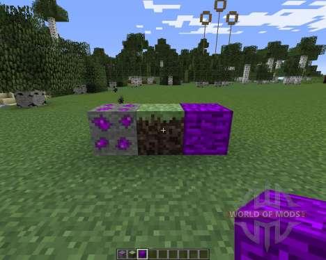 SoulCraft для Minecraft