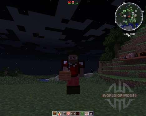 Realistic Deaths для Minecraft